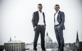 Kristian T. Sørensen & Michael Juul Rugaard