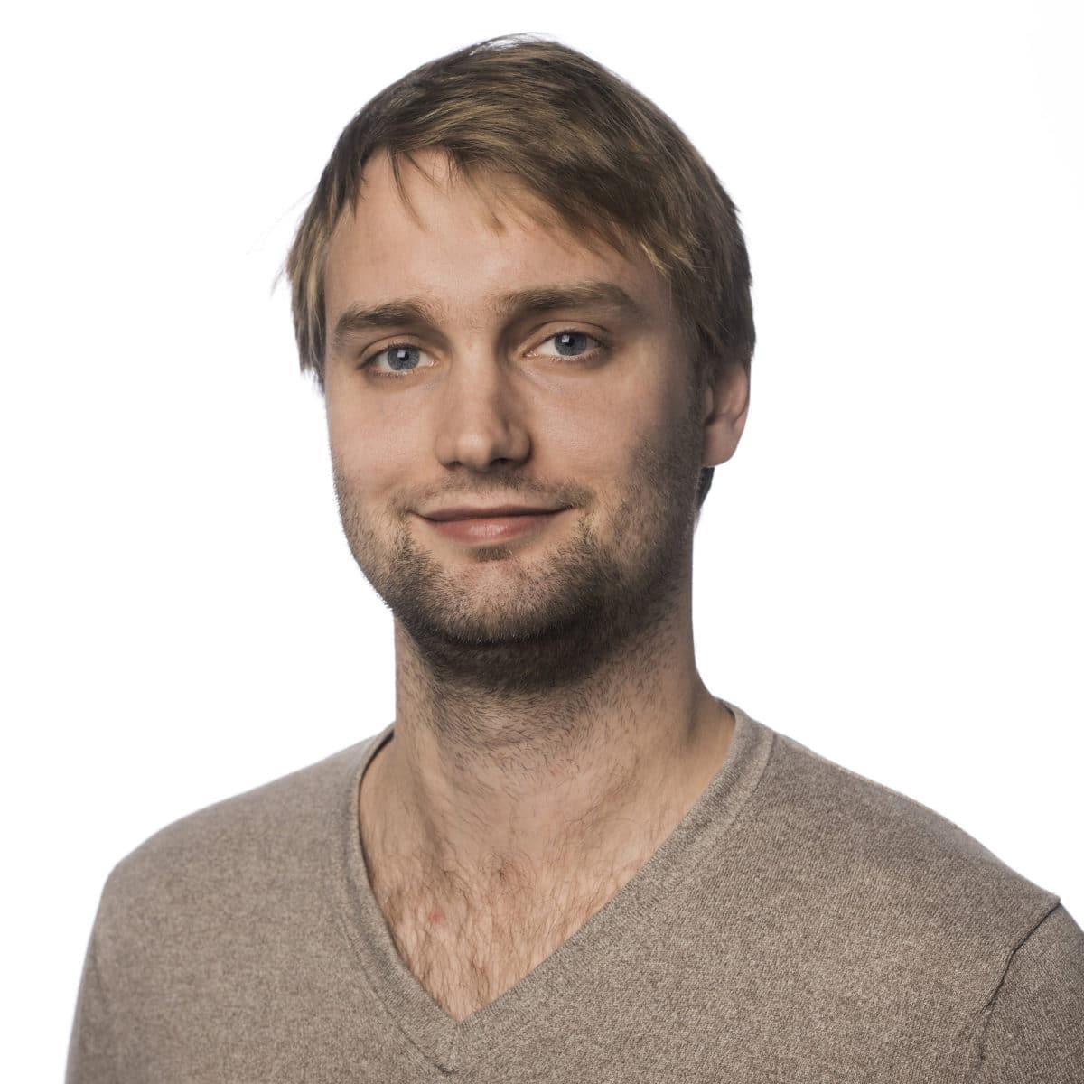 Rune Christensen, Founder & CEO of Maker