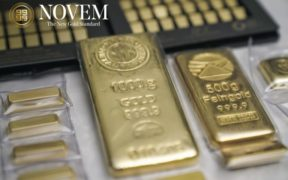 Novem Backs NNN Gold Tokens with Nearly $1.5 million in LBMA-Certified Gold