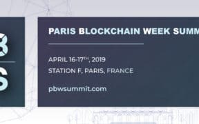 Paris Blockchain Week Summit