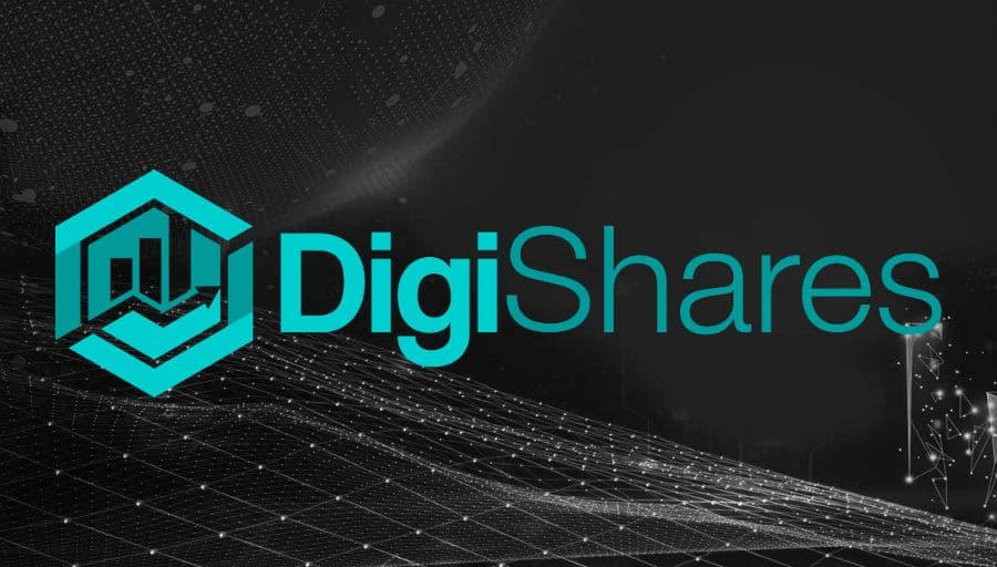 DigiShares STO Platform Finally Operational