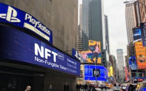 An exploration of the Non-Fungible Blockchain Ecosystem - report from NFT.NYC