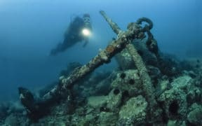 Billions worth of underwater artefacts become real use case for Non-Fungible Tokens