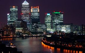 The Tokenizer hires British Sales Director