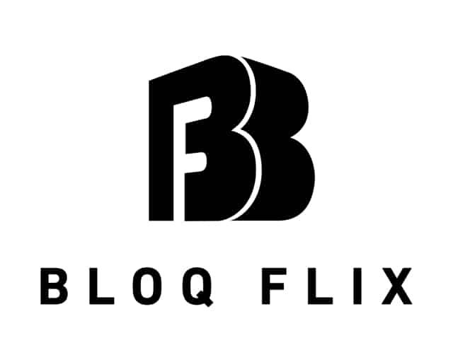Bloq Flix Logo