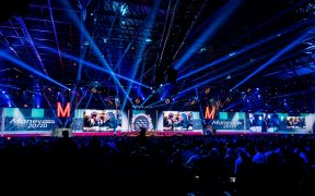 Money20/20 main stage