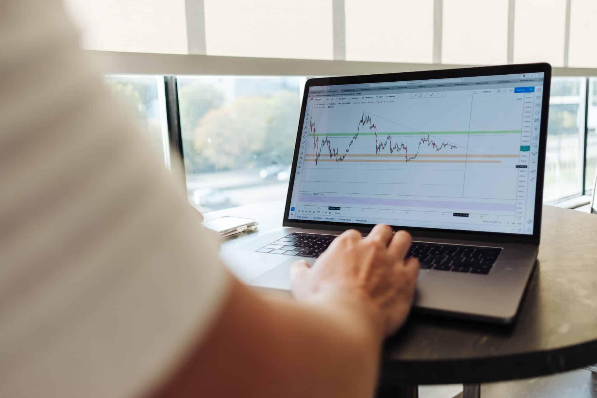 digital asset market