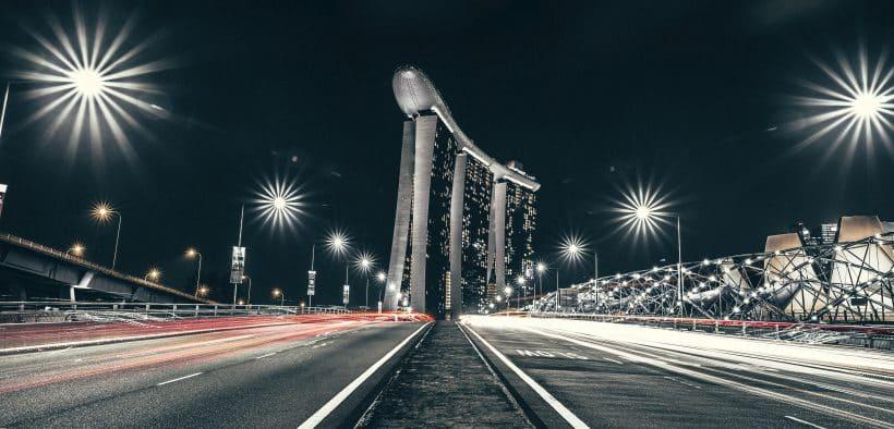 Asia's Digital Asset Hub