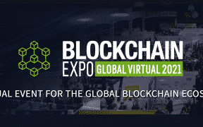 Blockchain EXPO Virtual