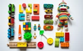 toy NFTs
